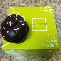 Cake Couture cupcake